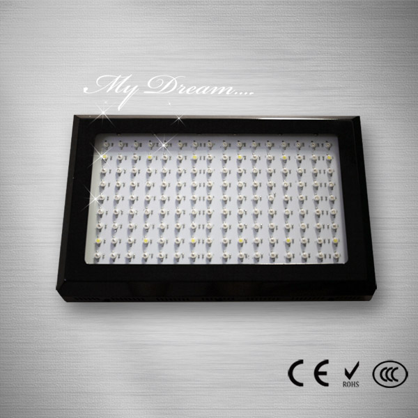 189 w 7 kg de alto lumen Led Grow Light