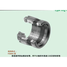 Big Diameter Bellow Mechanical Seal for Pumpe (HQ604/606/609)