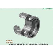 Selo mecânico de fole grande diâmetro para Pumpe (HQ604 / 606/609)