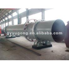 Rotary Drum Dyer von Yugong hergestellt