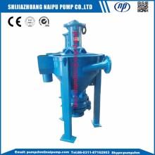 4QV-AF Vertical froth pump