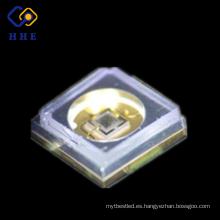 La purificación del agua 265nm 270nm 275nm 280nm 285nm ultravioleta llevó el precio del microprocesador llevado 1.5w
