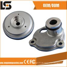 Fabrikhergestellte Aluminiumlegierung Druckguss für industriellen Teil