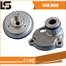Precision Die Casting Parts para Heavy Auto Oil-Water Separator Cover