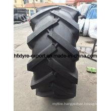 Bias Tyre 23.5-25 26.5-25, Road Mixer Tyres R-1, OTR Tyre with Best Price
