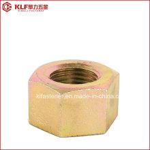 ASTM A194 2h / A563 Nouilles lourdes