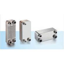 Échangeur de chaleur à plaques brasées 304 / 316L à prix raisonnable