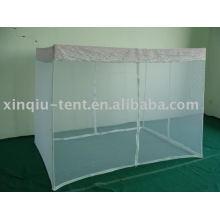 Tente de moustique
