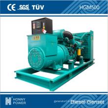 Googol Brand Diesel 500kVA Generators Price Best
