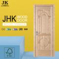 JHK-Old Wooden Veneer Pressed Wood Kerala Door Price