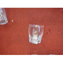 Verres personnalisés en verre à boire en verre personnalisé KB-HN0561