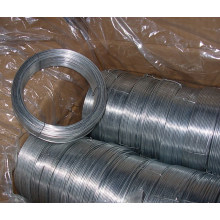 Electro Hot-Dipped Good Strength Galvnized Iron Wire