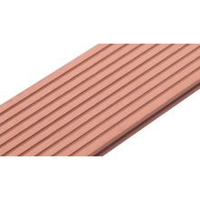 good price extruded wood plastic composite wpc decking prices