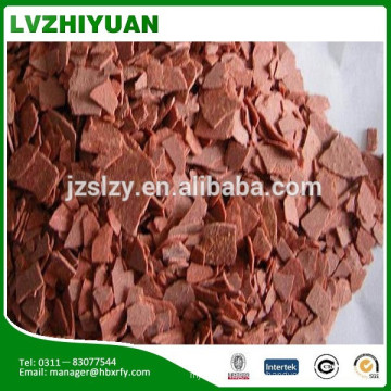 manufacturer Na2S sodium sulfide red and yellow flake CS224T