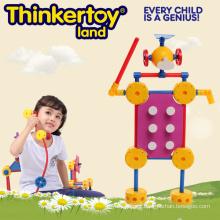 Vorschule pädagogischen Plastik Tisch Spiel Intelligent Spielzeug