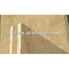osb exported to Brazil / good quality osb