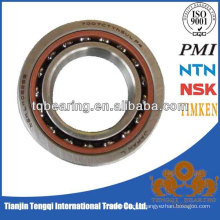 7020A5TYNSULP4 Super Precision Angular Contact Ball Bearings