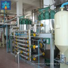 A China fornece a máquina animal do processo de refinação de óleo, refinaria de petróleo do pourtry, máquina da refinaria de petróleo da banha com preço competitivo