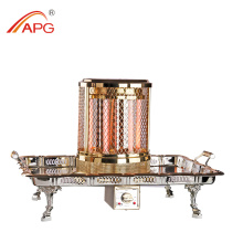 Customized for Ceramic Room Heater Electric Portable Room Heater Electric Ceramic Heater supply to Malta Exporter