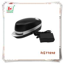 Vente directe d'usine HS77050 agrafeuse d'ameublement électrique double alimentation