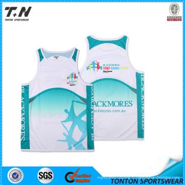 Мужская одежда Муай Тай и мужская белая футболка