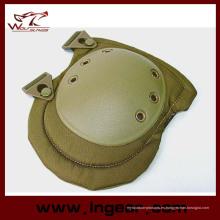 Venta caliente cojines Protectived combate rodilla rodilla táctico cojines