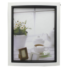 "Best Price 8""X10"" Plastic Photo Frame"