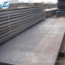 Alloy steel plate hot rolled S355JR 20mm pressure vessel steel plate