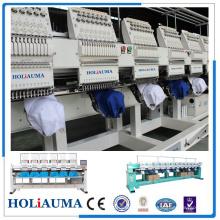 HOLIAUMA 6 head embroidery machine commercial computerized embroidery machine