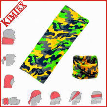 Multifunction Seamless Knitted Magic Bicycle Bandana Headscarf