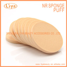 Cheap round NR latex sponge for sale