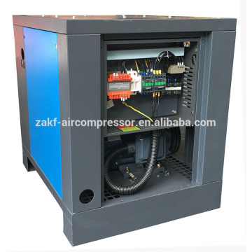 110kw AC power electric silent Air Compressor industrial with price