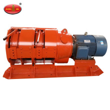 2jp-55 Electric Double Drum Scraper Winch for Metal Ore