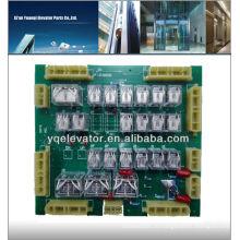 Релейная плата лифта Hitachi R10-12100030