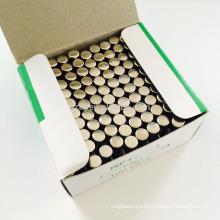 1Amp de embalaje 100pcs 5 * 20mm vidrio fusible de acción rápida
