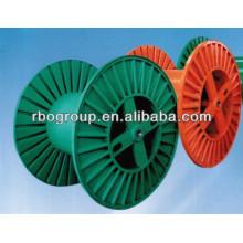 PND 100-630 machine cable spool corrugated steel pull wire