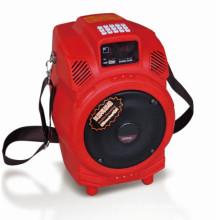 "6.5"" Rechargeable Speaker Q6 (Q6)"