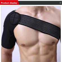Almofadas de ombro de espuma para homens suporte de cinto