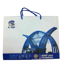 Color Printing Paper Shopping Gift Bag
