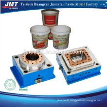 injection mould designer plastic food container mould