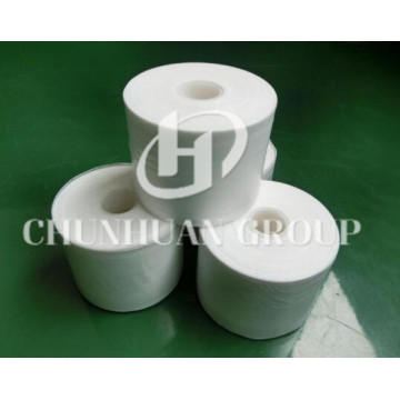 Folha 100% do Virgin PTFE / Teflon / película raspada