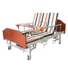 Hospital Bed Patient Bed Nursing Bed Medical Bed with Mattress
