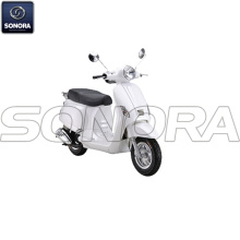 Benzhou YY150T-39 Body Kit completo Scooter Engine Parts Ricambi originali