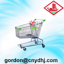 Hot Sale American Style Supermarket Carts Yd-C-150L