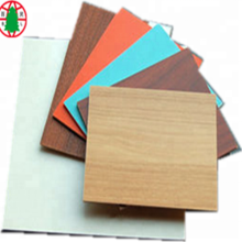 good quality cheap prices raw chipboard