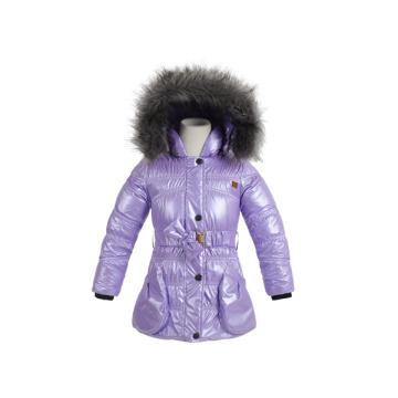 veste d'hiver pour enfants