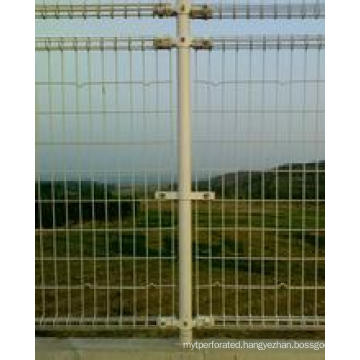 High Quality Double Loop Fence in Anping Tianshun Factory