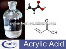 79-10-7 Acrylic Acid 99.5% min