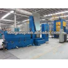 17DS(0.4-1.8) Gear type cuivre intermédiaire tréfilage machine à grande vitesse (sertissage machine idc)