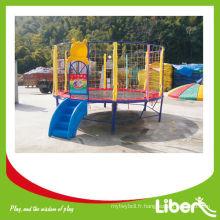 Enfants trampoline / jumping bedLE.BC.010